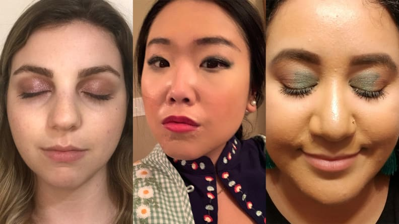 Haus Labs makeup all-day wear