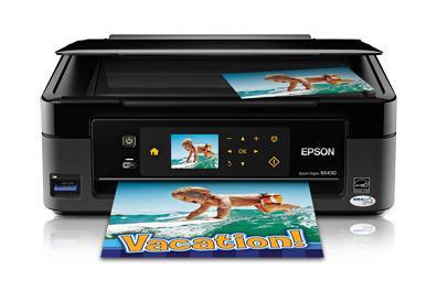 Product Image - Epson Stylus NX430