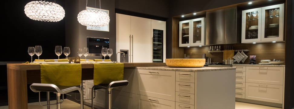 These are the most beautiful kitchens we saw at EuroCucina 2014 in Milan.