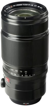 Product Image - Fujifilm Fujinon XF 50-140mm f/2.8 R LM OIS WR