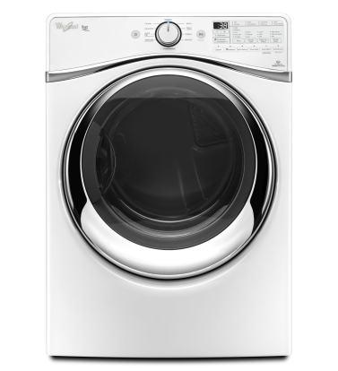 Product Image - Whirlpool WED97HEDW