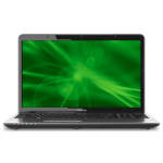 Satellite l775d s7107 laptop