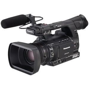 Product Image - Panasonic AG-AC130