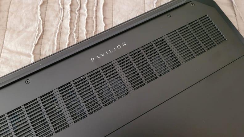 HP Pavilion Gaming 15 laptop