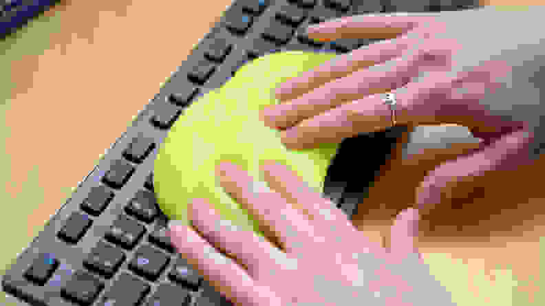 Keyboard Cleaner Universal Cleaning Gel
