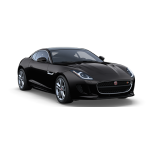 Product Image - Jaguar F-Type Coupe S AWD