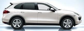 Product Image - 2013 Porsche Cayenne S Hybrid