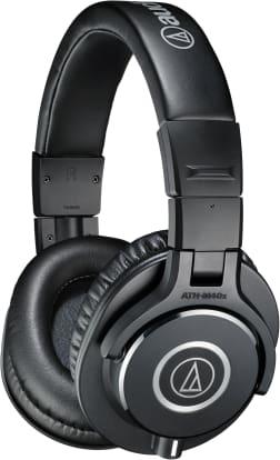 Product Image - Audio-Technica ATH-M40x