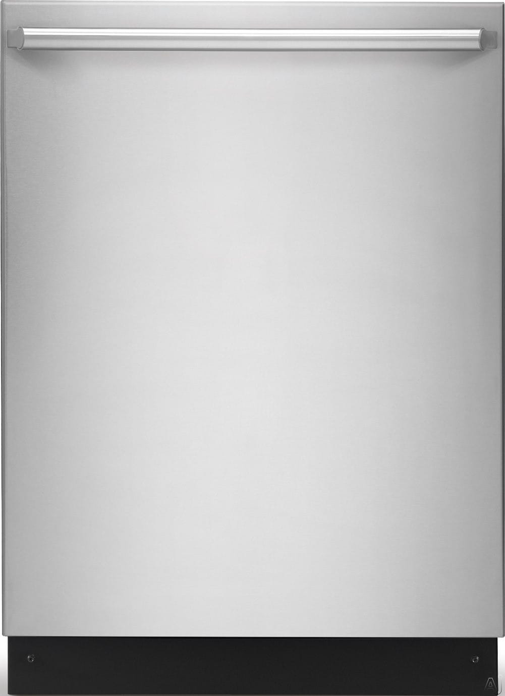 Electrolux IQ-Touch Series EI24ID30QS Stainless Steel Dishwasher