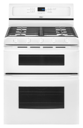 Product Image - Whirlpool GGG390LXQ
