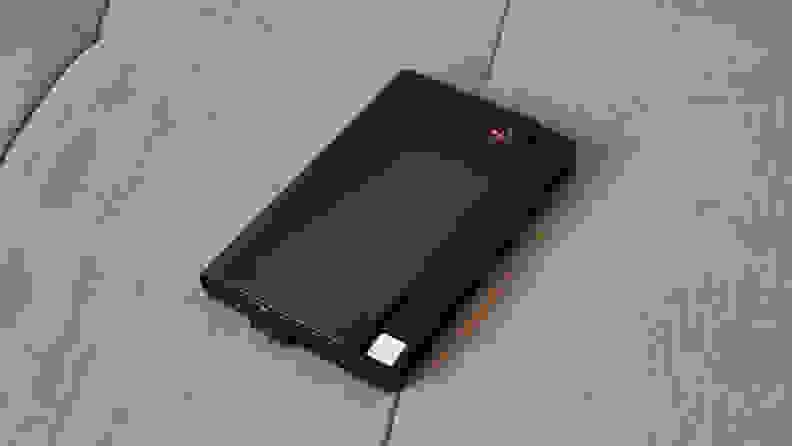 Lenovo ThinkPad X1 Fold folded