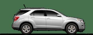Product Image - 2013 Chevrolet Equinox 2LT AWD