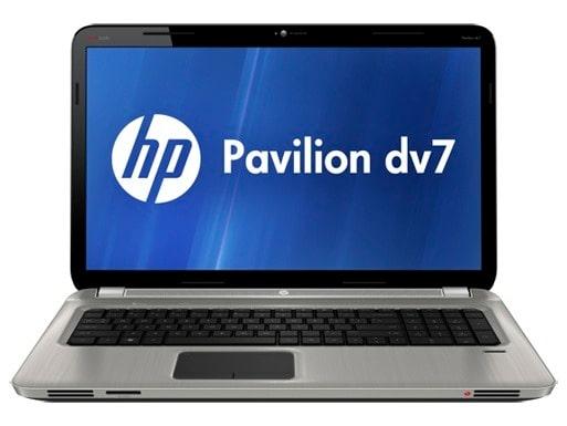 Product Image - HP Pavilion dv7-6c60us