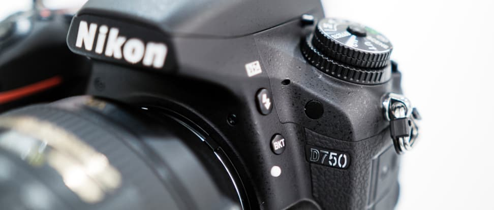 Nikon D750 First Impressions Review - Reviewed Cameras