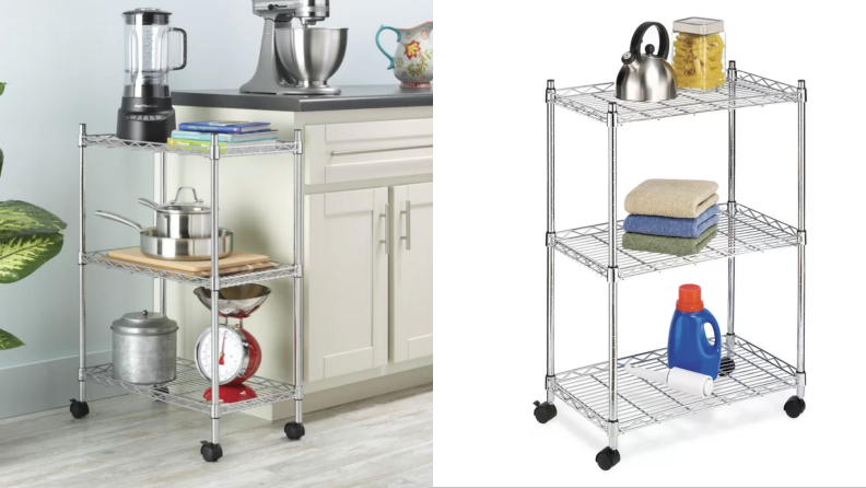 wayfair kitchen storage
