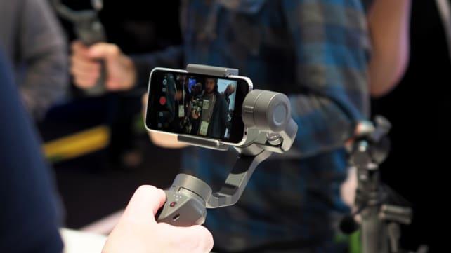 DJI Osmo 2 Mobile