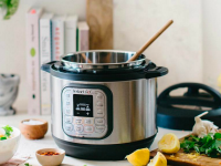Your Instant Pot is gross—here's how to clean the whole thing