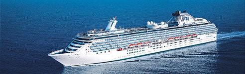 Product Image - Princess Cruises Coral Princess