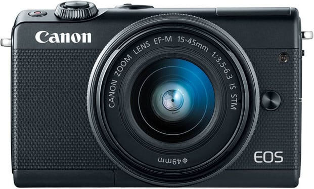 Product Image - Canon EOS M100