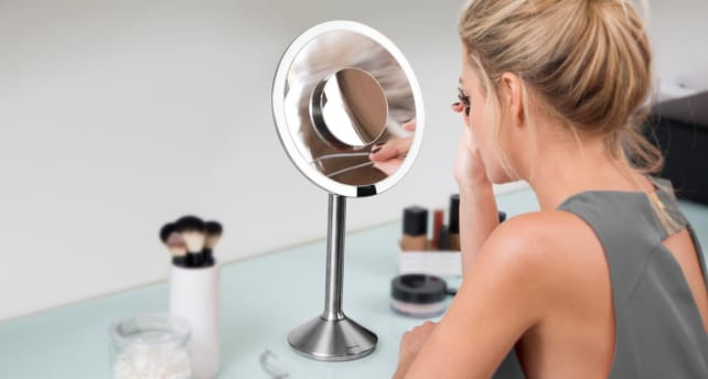 simplehuman Smart Mirror