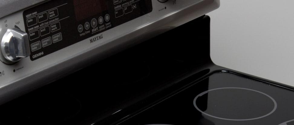 Product Image - Maytag Gemini MET8885XS