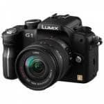 Product Image - Panasonic DMC-G1K