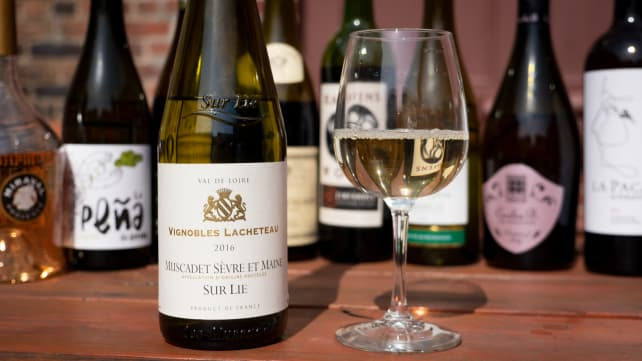 Vignobles Lacheteau