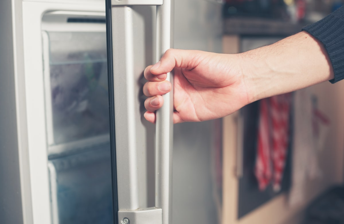 Try This Trick To Fix The Gasket On Your Refrigerator Reviewed