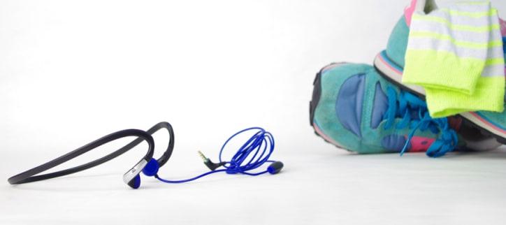 bb140581d31 Sennheiser PMX 685i Sports Review - Reviewed Headphones