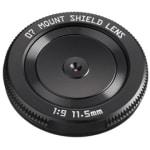 Pentax 07 mount shield 11.5mm f:9
