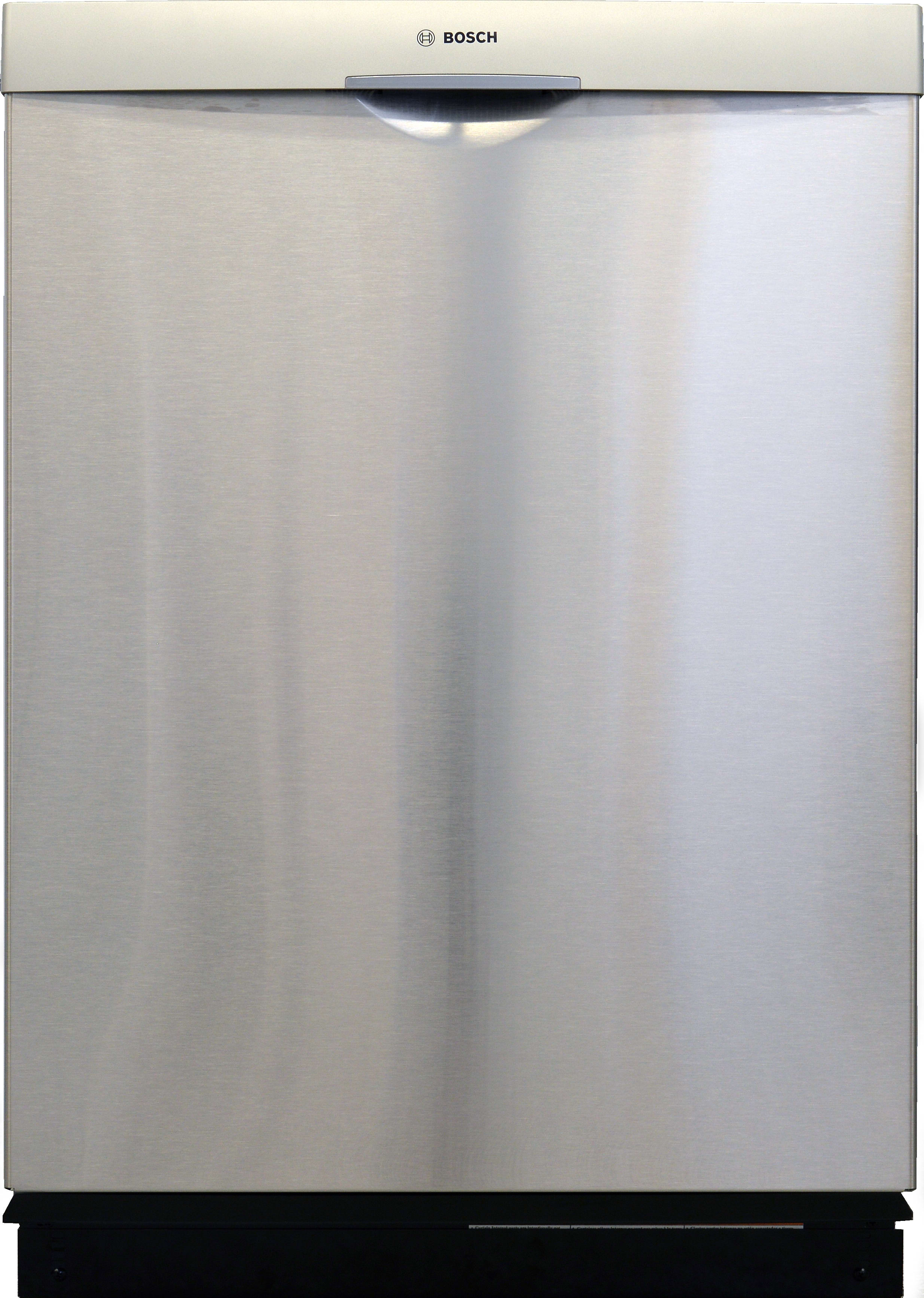 Bosch Ascenta SHS5AV55UC Dishwasher Review - Reviewed.com Dishwashers