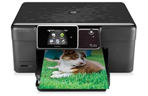 Product Image - HP Photosmart Plus