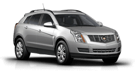 Product Image - 2013 Cadillac SRX Crossover Standard