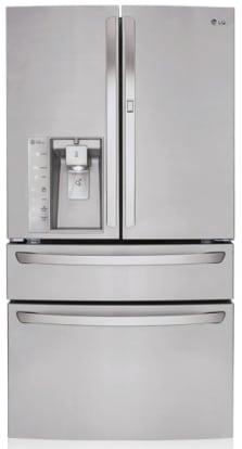 Product Image - LG LMXS30776S