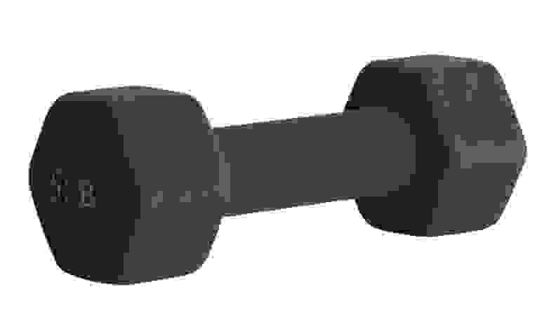 Energetics 5 lb. Neo Hand Weight