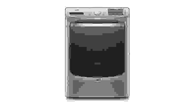The Maytag MHW8630HC on a white background.