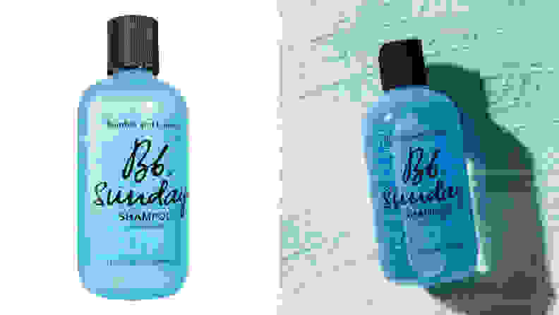 Bumble and Bumble Sunday Clarifying Shampoo