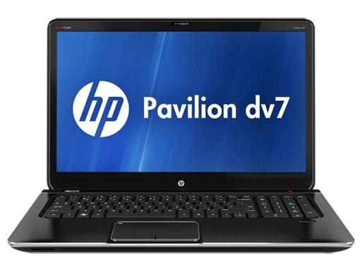 Product Image - HP Pavilion dv7t-7000 Quad Edition