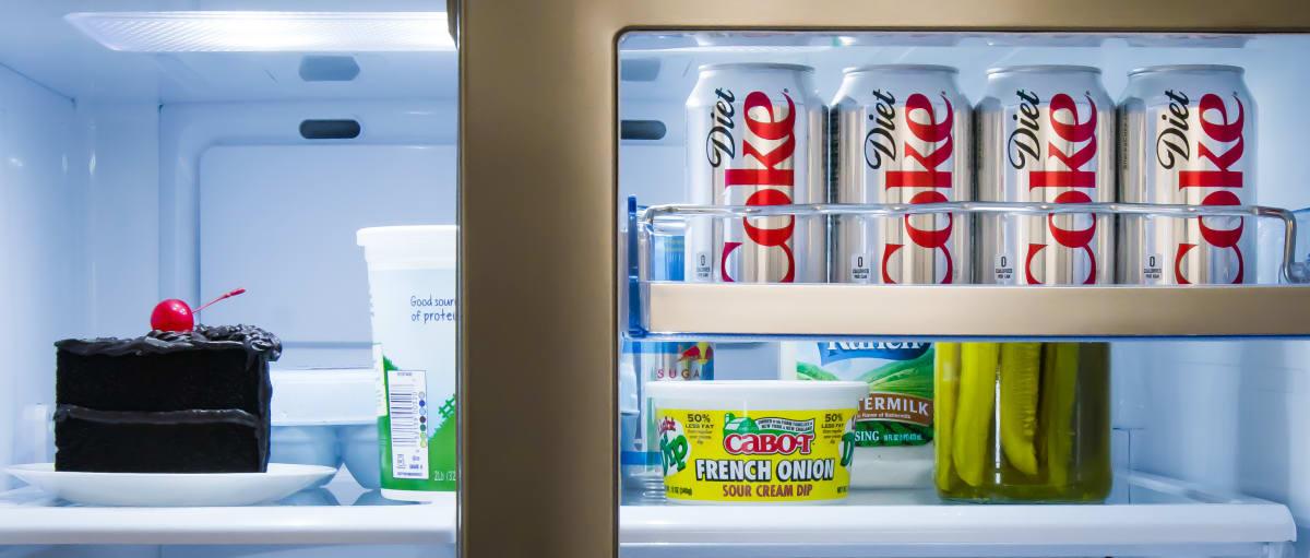 samsung rfhdedbsr refrigerator review reviewedcom refrigerators