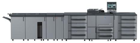 Product Image - Konica Minolta  bizhub PRO 1200P