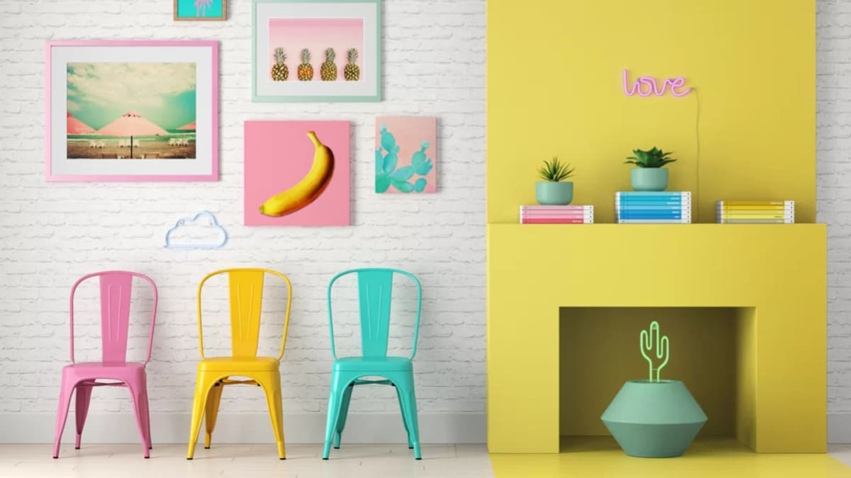 13 amazing pieces from Wayfair's newest Instagram-worthy home collection