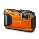 Lumix ts6 vanity