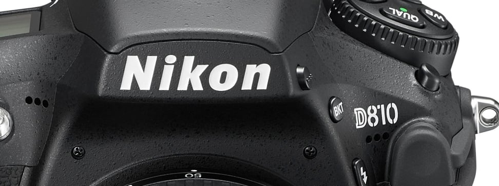 Nikon announced the new D810 today, with a bunch of new improvements.