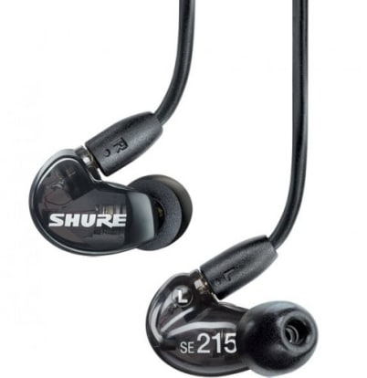 Product Image - Shure SE 215