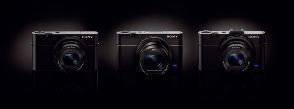 The Sony RX100 III has been announced, this is our news announcement and our first impressions review.