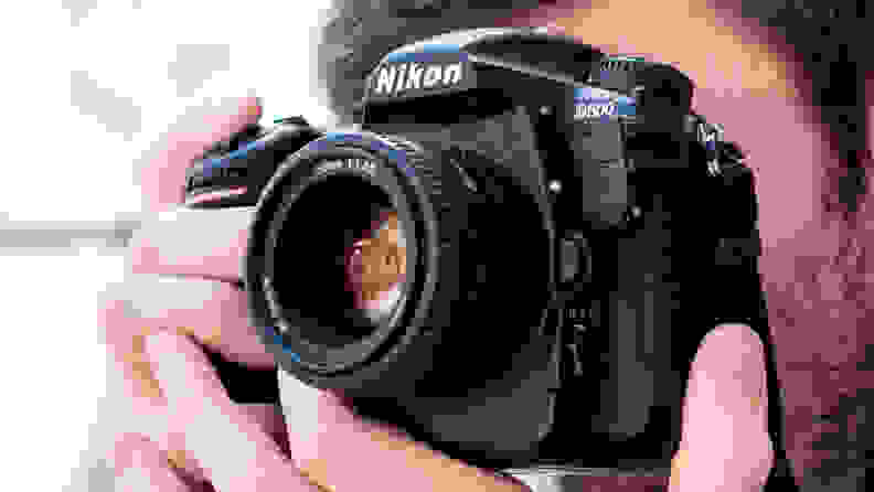 The Nikon D500 is the best Nikon DSLR camera