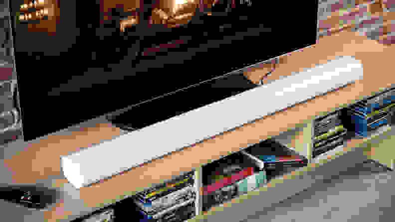 Sonos Arc wide shot