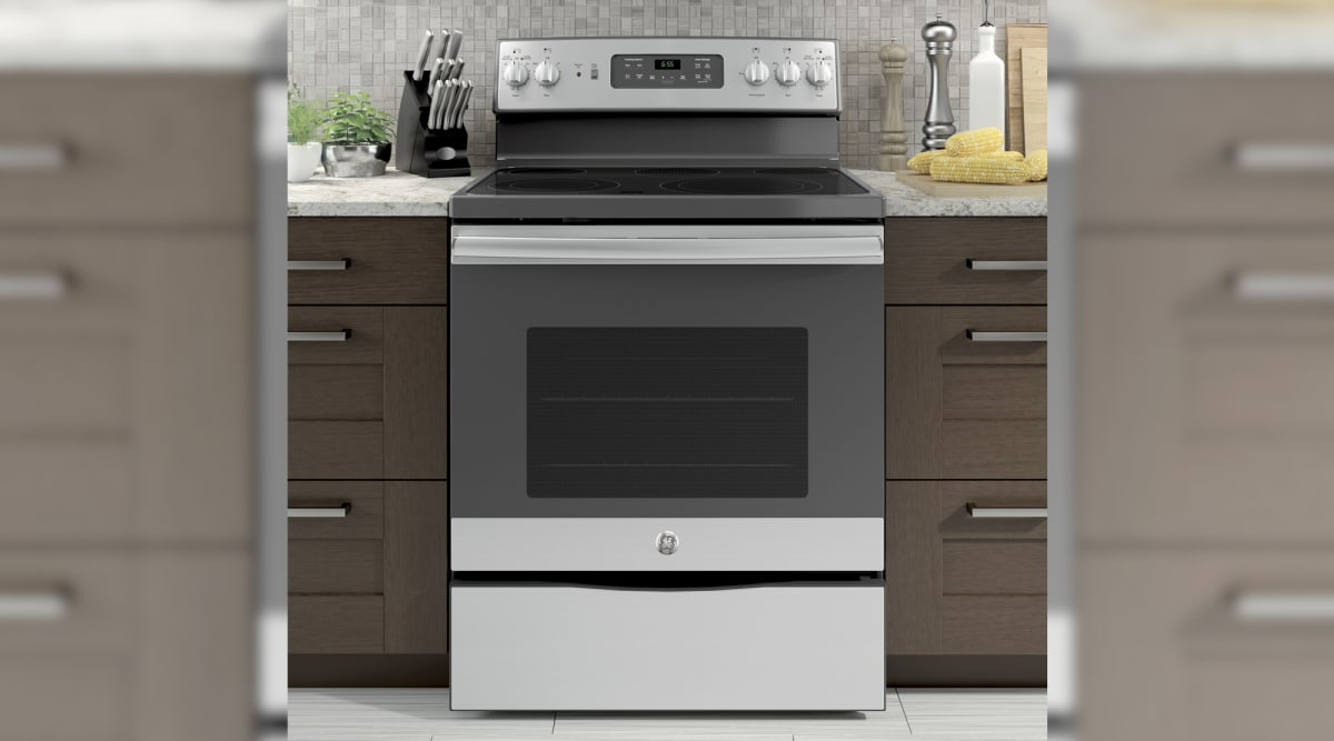 The Best Gas Electric Ranges Under 800 Of 2021 Reviewed