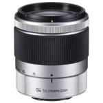 Pentax 06 telephoto zoom 15 45mm f:2.8