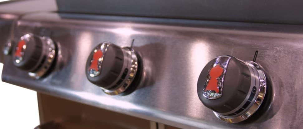 Product Image - Weber  Genesis E-310